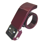 MESA RH50 Tape Dispenser 6x15.5x8.5 cm. Red