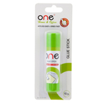 ONE Glue Stick 10 g. White